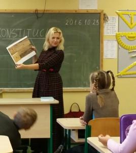mokykloj jurgos